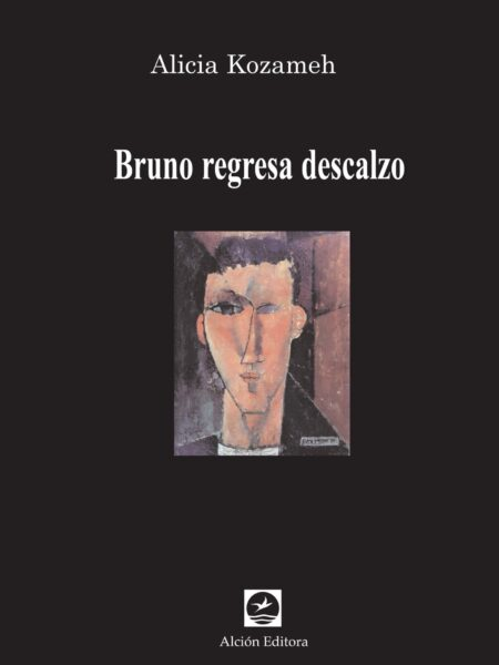 Bruno regresa descalzo