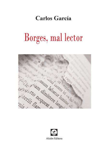 Borges, mal lector